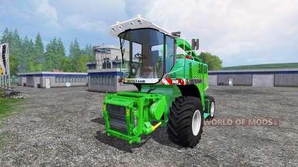 Deutz-Fahr Gigant 400 para Farming Simulator 2015