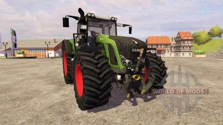 Fendt 924 Vario para Farming Simulator 2013