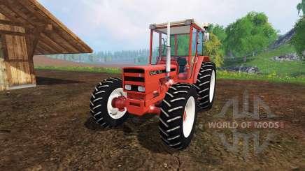 Renault 751-4 v0.9 para Farming Simulator 2015