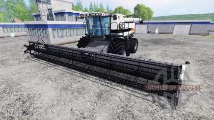 Gleaner A85 v1.1 para Farming Simulator 2015