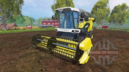 Sampo-Rosenlew COMIA C6 [pack] para Farming Simulator 2015