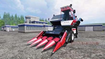 SC-MA-1 Niva-Efecto v1.0 para Farming Simulator 2015