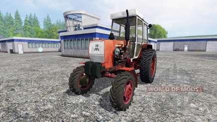 UMZ-8271 para Farming Simulator 2015