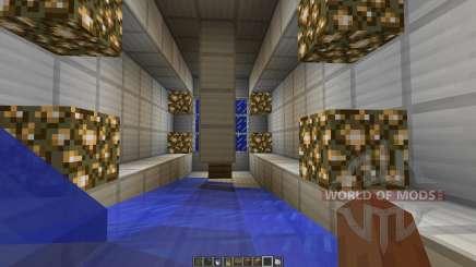 Underwater Resort para Minecraft