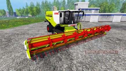 CLAAS Lexion 780TT para Farming Simulator 2015