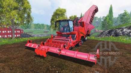 Grimme Maxtron 620 v1.3 para Farming Simulator 2015