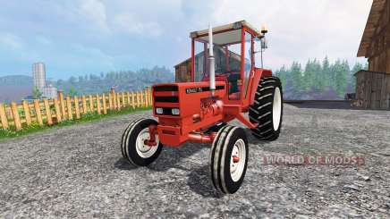 Renault 751 v0.9 para Farming Simulator 2015
