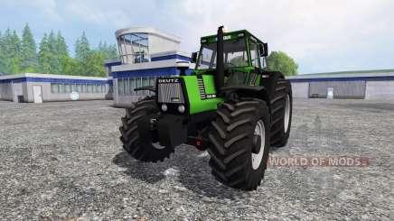 Deutz-Fahr DX 90 para Farming Simulator 2015