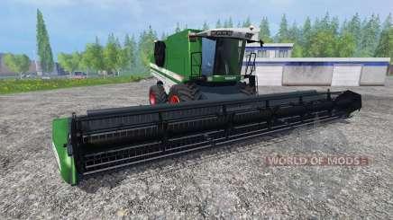 Fendt 9460 R para Farming Simulator 2015