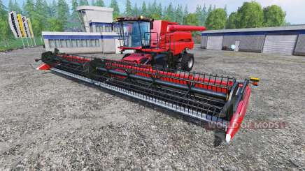 Case IH Axial Flow 9230 v4.2 para Farming Simulator 2015