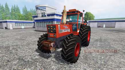 Fiat 180-90 para Farming Simulator 2015