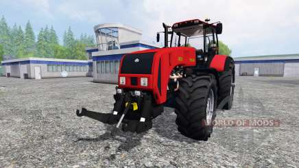 Bielorruso-3522 para Farming Simulator 2015