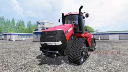 Case IH Quadtrac 600 v1.0 para Farming Simulator 2015