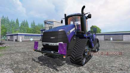 Case IH Quadtrac 620 [galaxy edition] para Farming Simulator 2015