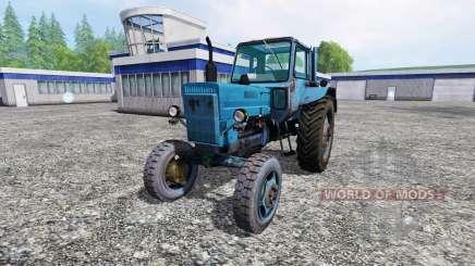 MTZ-L 1976 para Farming Simulator 2015