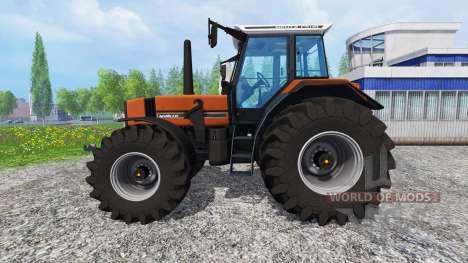 Deutz-Fahr AgroAllis 6.93 para Farming Simulator 2015