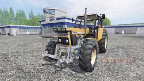 Ursus 1224 Turbo [washable] para Farming Simulator 2015