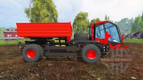 XT 2268 v2.0 para Farming Simulator 2015