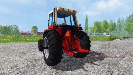 IHC 986 para Farming Simulator 2015