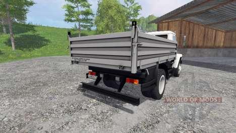 GAZ-35071 v3.0 para Farming Simulator 2015