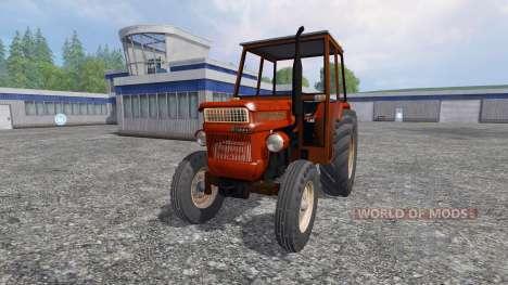Store 404 para Farming Simulator 2015