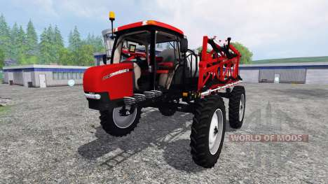 Case IH Patriot 3230 para Farming Simulator 2015