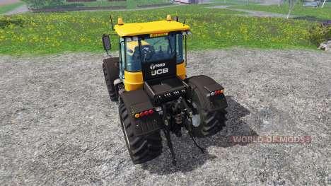 JCB 3230 Fastrac [edited] para Farming Simulator 2015