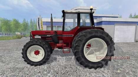 IHC 1055A v1.2 para Farming Simulator 2015