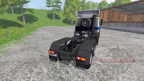 MAZ-642208 v1.5 para Farming Simulator 2015