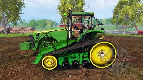 John Deere 8430T para Farming Simulator 2015
