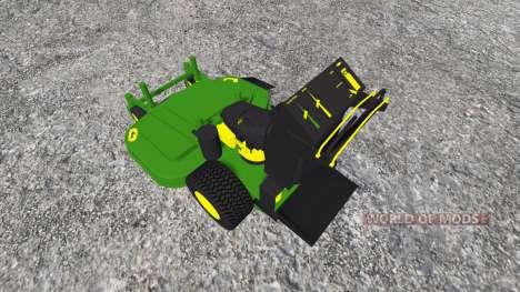 John Deere GS75 para Farming Simulator 2015
