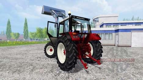 IHC 955A para Farming Simulator 2015