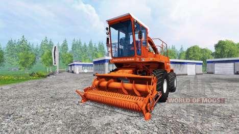 No-680 para Farming Simulator 2015