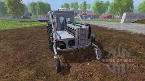 Transador v2.0 para Farming Simulator 2015
