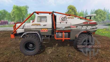 Race Truck v0.5 para Farming Simulator 2015
