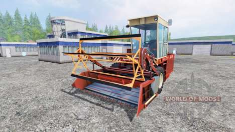 SPS 420 para Farming Simulator 2015