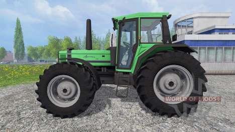Deutz-Fahr Agrosun 140 para Farming Simulator 2015