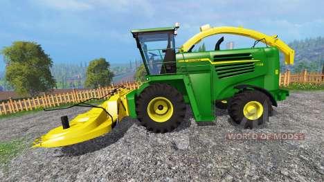 John Deere 7180 [fixed] para Farming Simulator 2015