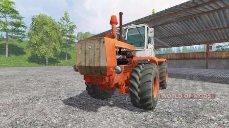T-150K v3.0 para Farming Simulator 2015