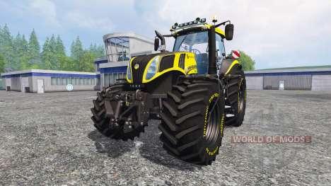 New Holland T8.420 para Farming Simulator 2015