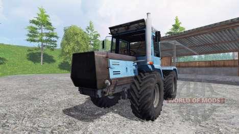 HTZ-17221 v2.5 para Farming Simulator 2015