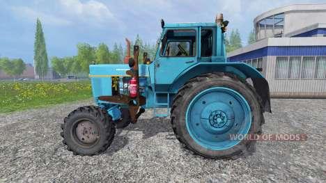 MTZ-82 [loader] para Farming Simulator 2015