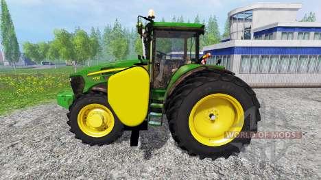 John Deere 7930 [USA] para Farming Simulator 2015