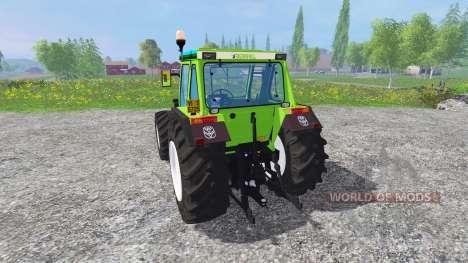 Agrifull 110S para Farming Simulator 2015
