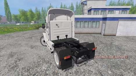 ZIL-5417 para Farming Simulator 2015