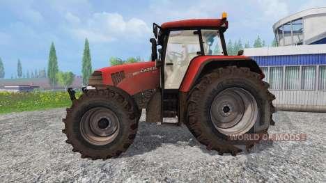 Case IH CVX 175 v0.9 para Farming Simulator 2015