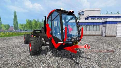 XT 2268 para Farming Simulator 2015