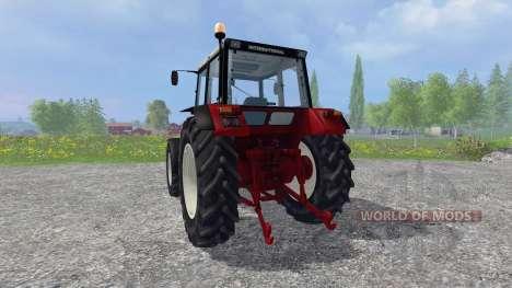IHC 955A v1.2.1 para Farming Simulator 2015
