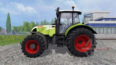CLAAS Arion 620 [full] para Farming Simulator 2015