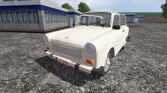 Trabant 601 S v0.5